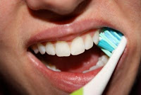 Brush Your Teeth - The Proper Brushing Technique Step By Step