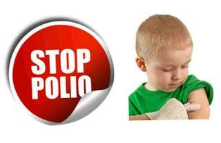 Poliomyelitis (polio) - Symptoms, Treatment, and Prevention
