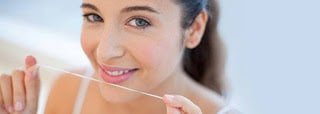 What is the difference between dental tape and dental floss?