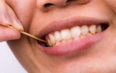 bad oral habits