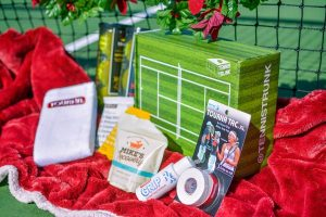 Health & Fitness Subscription Boxes