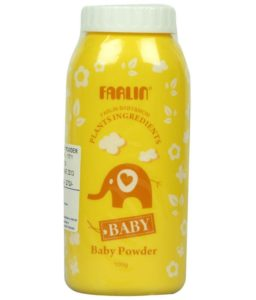 8 Safe Baby Talc Powders for Your Newly Born