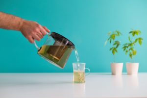 10 Health Tips for People Over 50 with cbd tea
