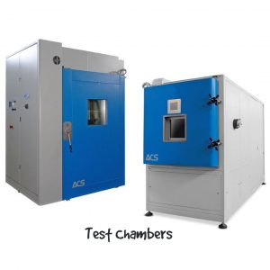 How To Unlock Test Chambers in Laboratory