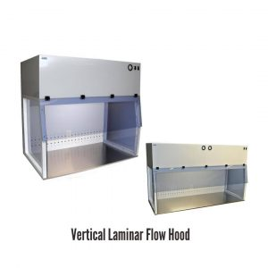 How to Use Vertical Laminar Flow Hood?