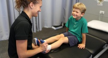 The Importance Of Pediatric Physical Therapy